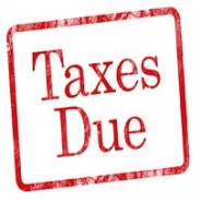 Estimated Tax Payment Reminder