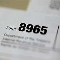 Health Coverage Exemption Certificate Number (ECN)   TACCT Tax Blog