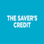 Low to Middle Income Taxpayer Saver's (Retirement) Credit