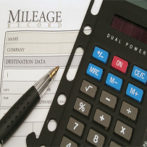 2017 Mileage Rates Lowered by IRS