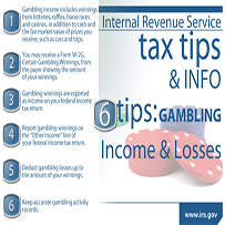 How to report forex losses on tax return