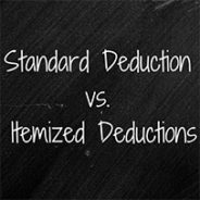 What Deduction Should You Take – Itemized or Standard?