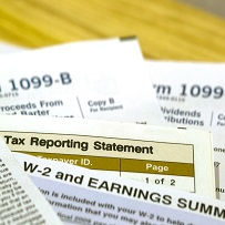 Reminder: Business Owners – File W2, W3, and 1099 Forms by
